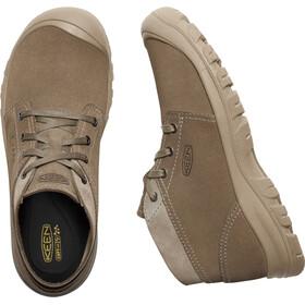 Keen Grayson Chukka Shoes Herr sage/lama